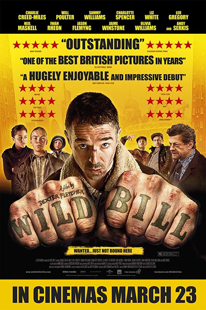 Wild Bill 2011 BRRip XviD MP3-XVID