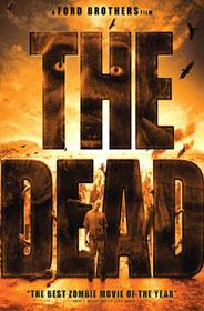 The Dead 2010 720p BluRay H264 AAC-RARBG