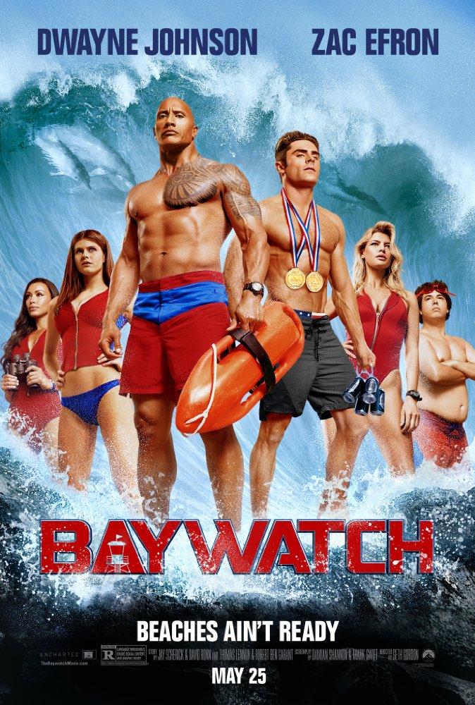 Baywatch 2017 THEATRICAL 480p x264-mSD