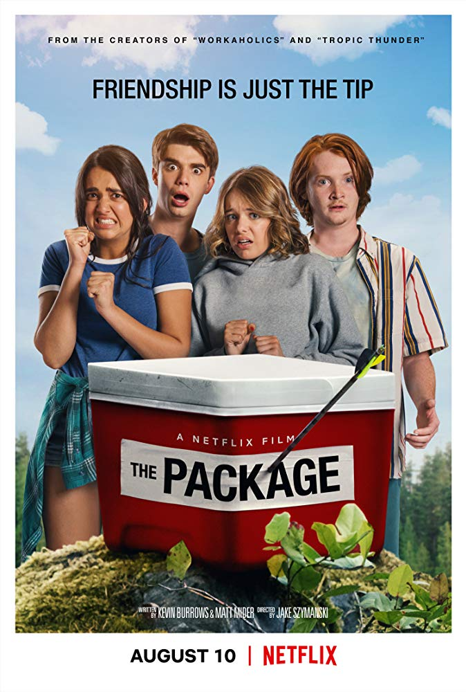 The Package 2018 WEBRip XviD AC3-FGT