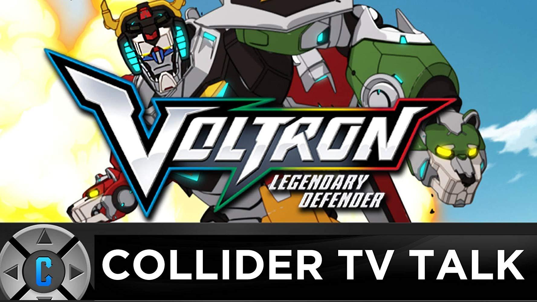 Voltron Legendary Defender S07E02 720p WEB x264-STRiFE