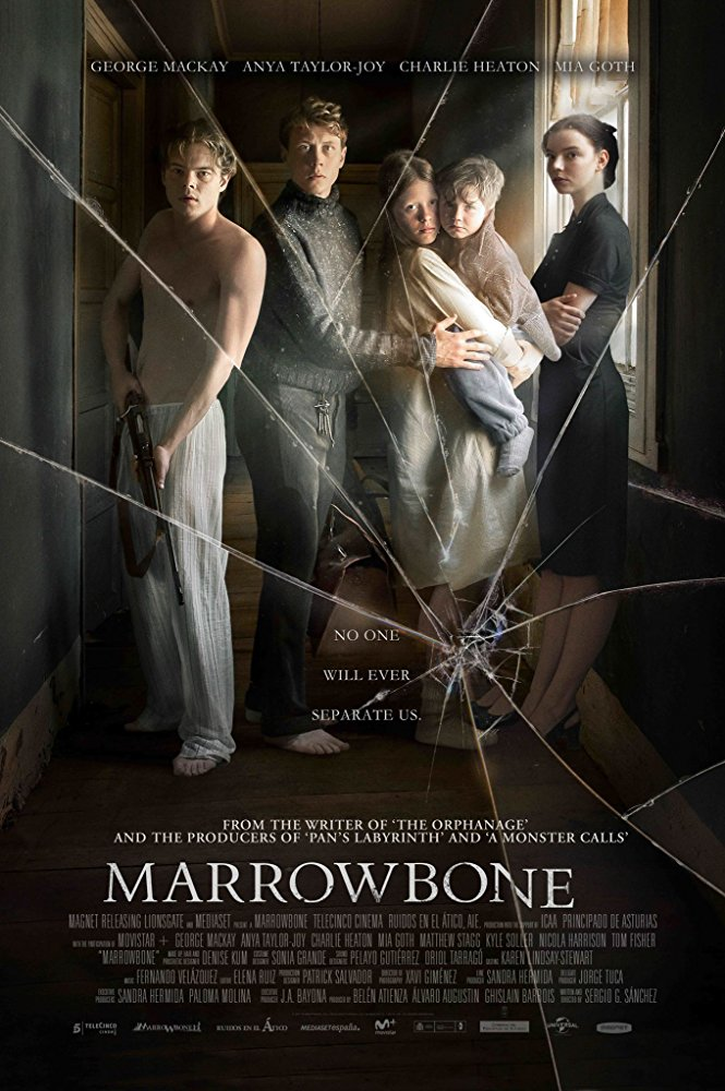 Marrowbone 2017 720p BluRay X264-AMIABLE