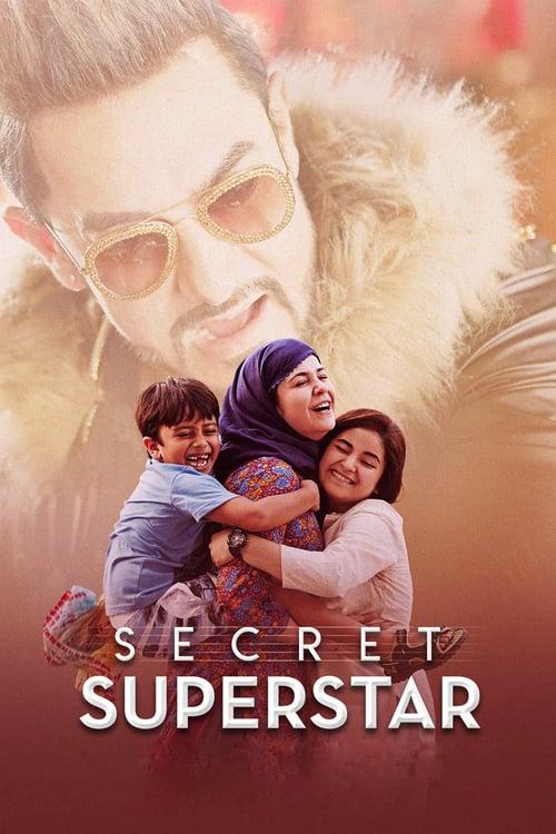 Secret Superstar 2017 1080p BluRay Remux AVC TrueHD 5 1-eXcommunicado