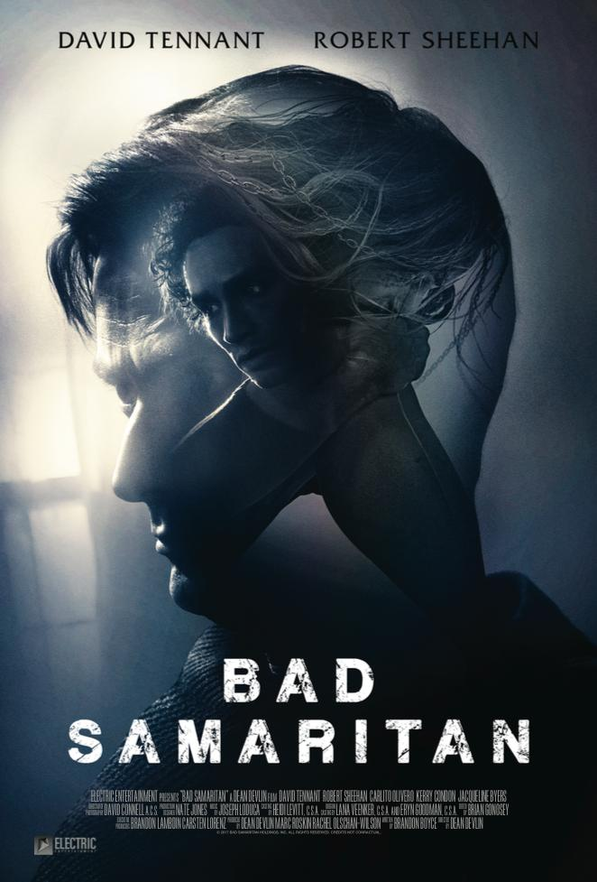 Bad Samaritan (2018) 720p BRRip 800 MB - iExTV