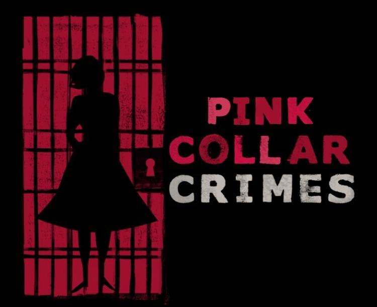 Pink Collar Crimes S01E03 WEB x264-TBS