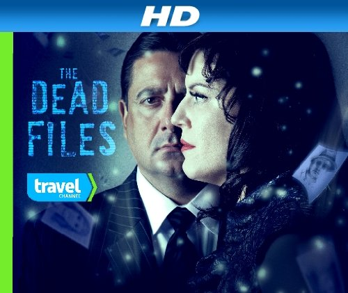 The Dead Files S12E09 Cursed iNTERNAL 720p HDTV x264-DHD