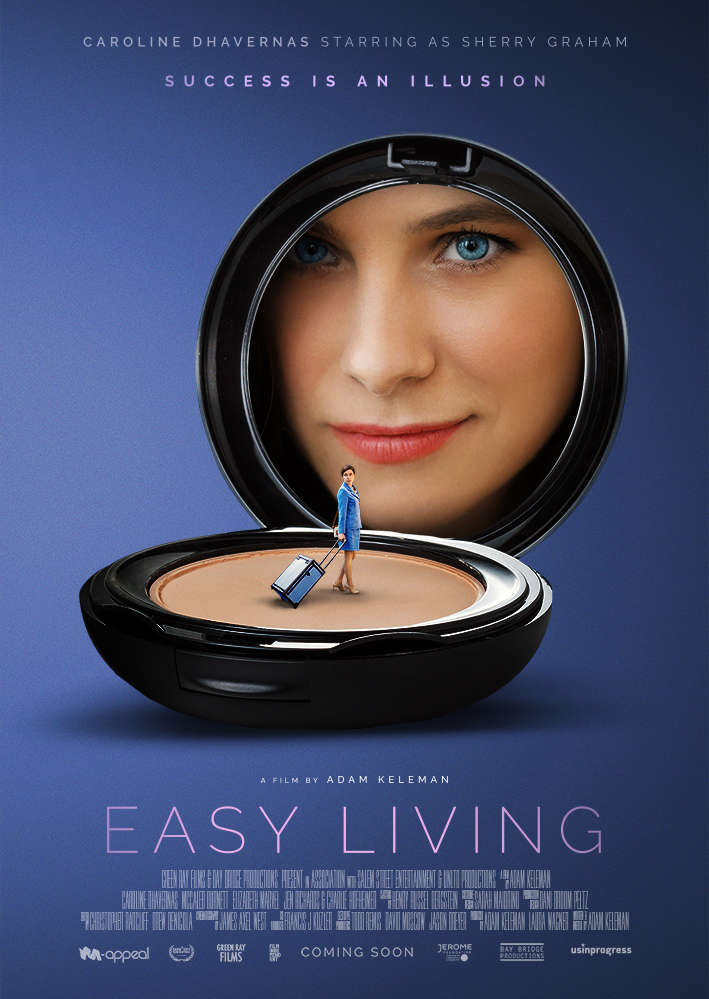 Easy Living 2017 HDRip AC3 X264-CMRG