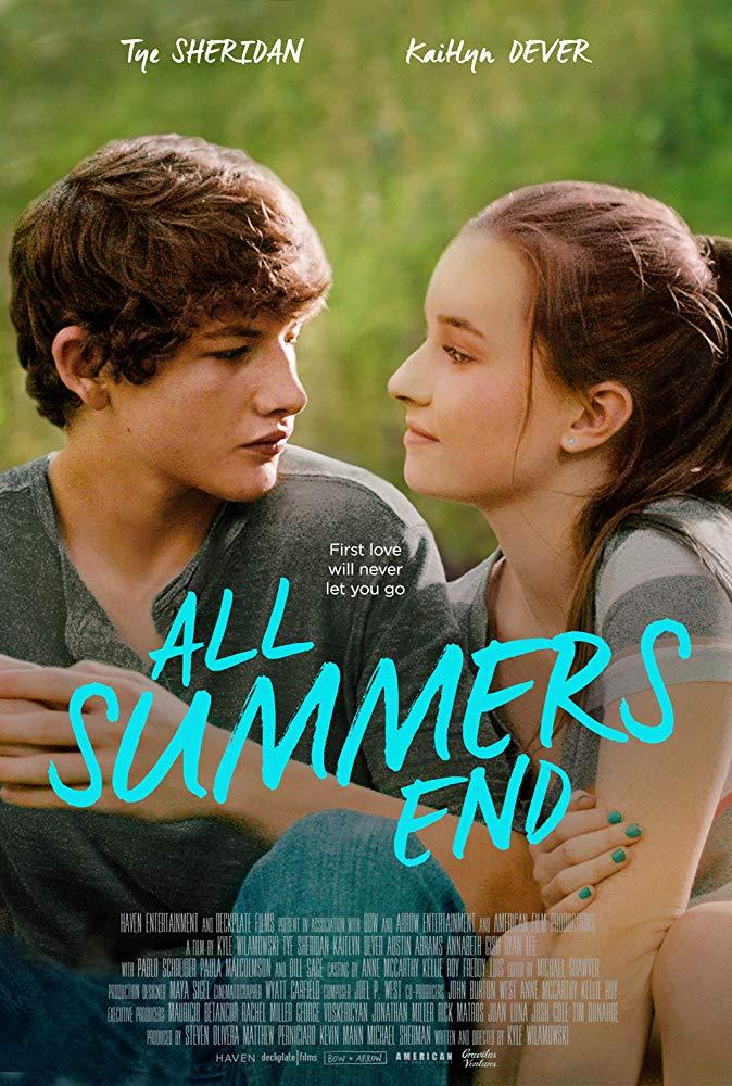 All Summers End 2017 REMUX 1080p Blu-ray AVC DTS-HD MA 5 1-LEGi0N