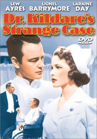 Dr Kildares Strange Case 1940 1080p HDTV x264-REGRET