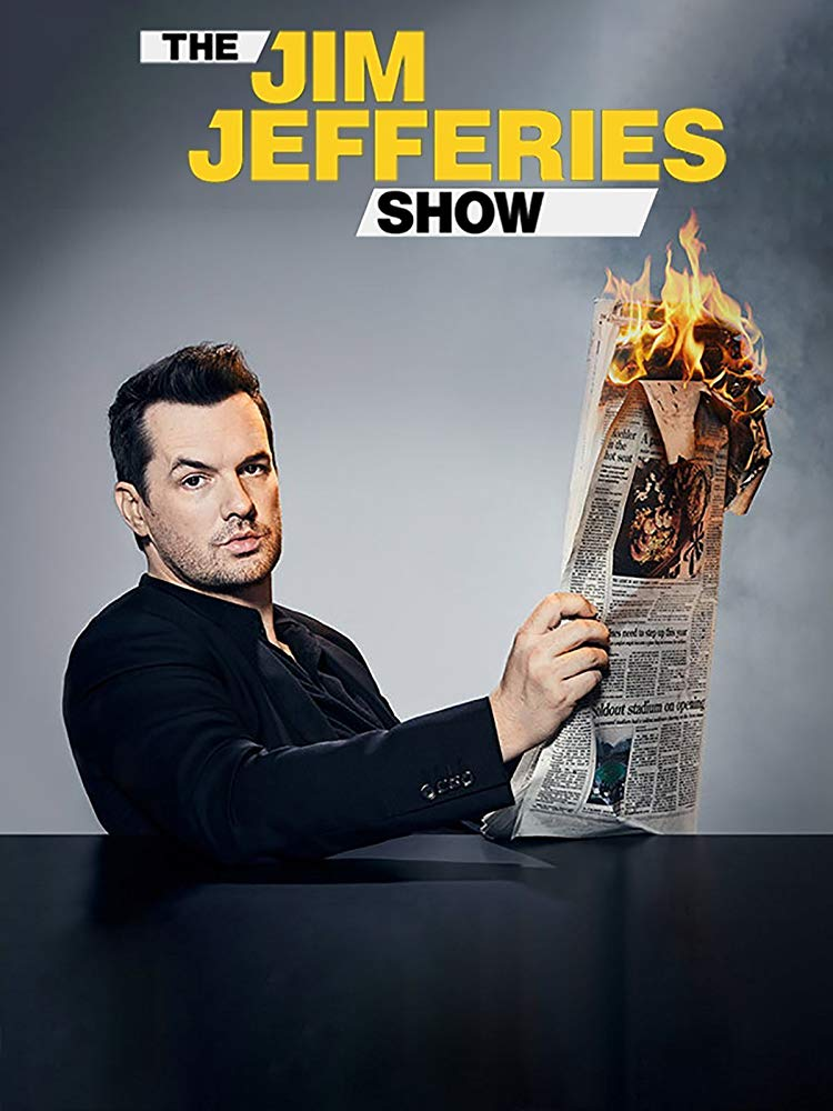 The Jim Jefferies Show S02E18 WEB x264-TBS