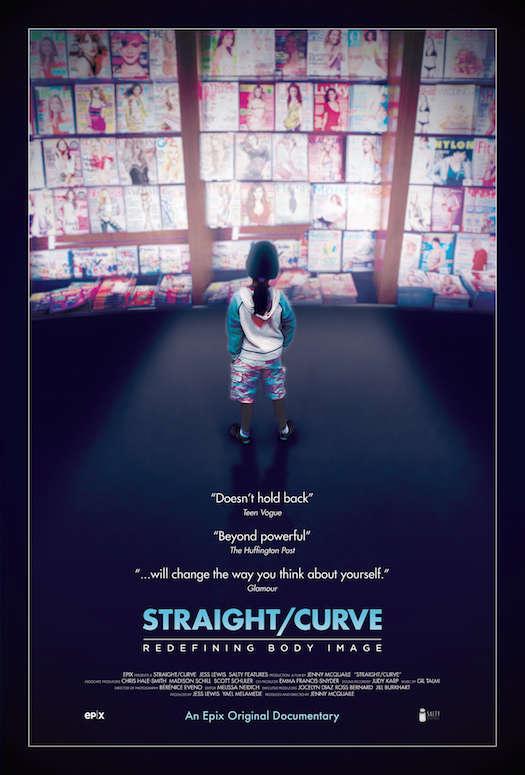 Straight Curve Redefining Body Image 2017 1080p Amazon WEB-DL DD+5 1 H 264-QOQ