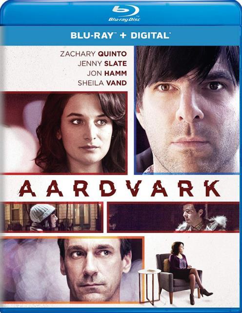 Aardvark (2018) HDRip XviD AC3-EVO