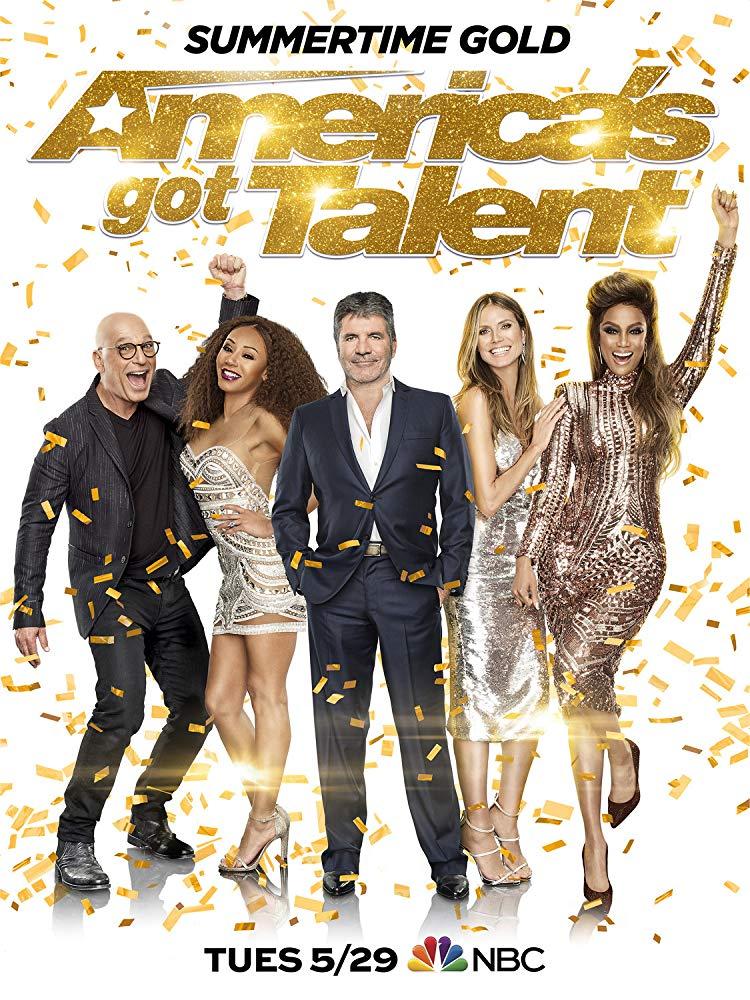 Americas Got Talent S13E13 WEB x264-TBS