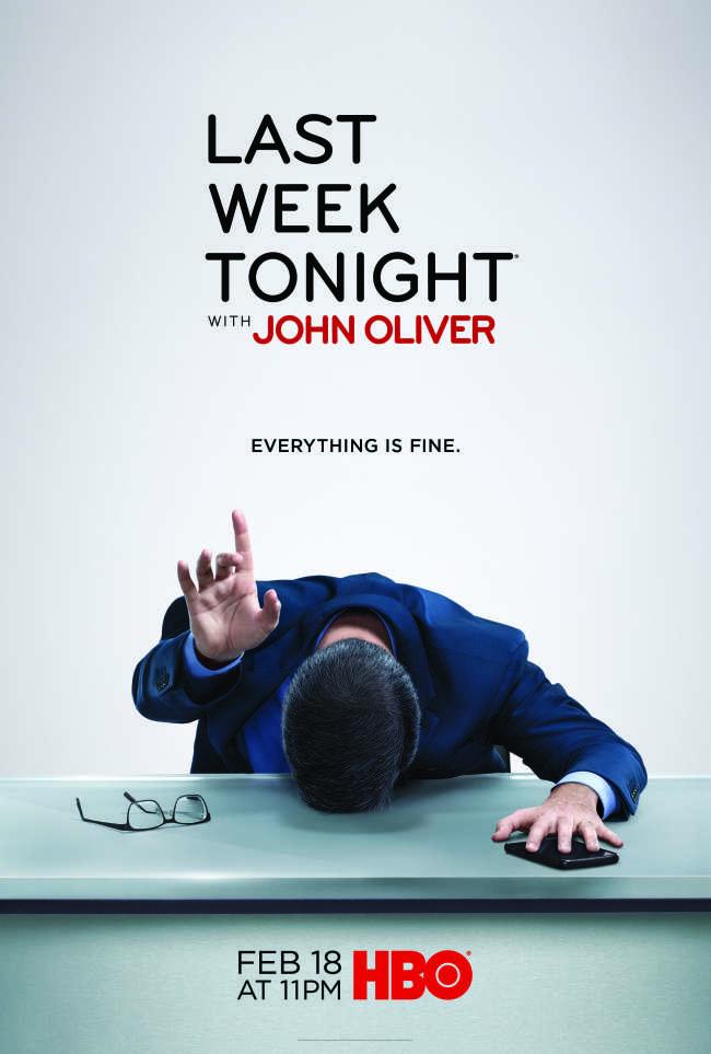 Last Week Tonight With John Oliver S05E21 720p HDTV x264-aAF
