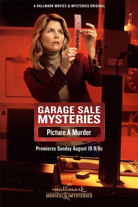 Garg Sale Mysteries Picture A Murder 2018 HDTV x264-TTL