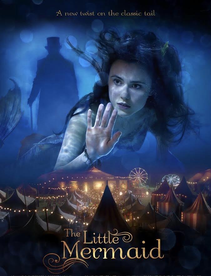 The Little Mermaid 2018 1080p WEB-DL DD 5 1 x264 MW