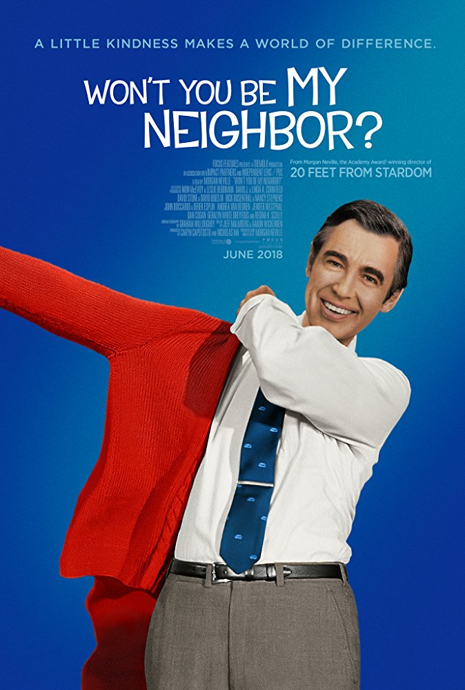 Wont You Be My Neighbor 2018 DOCU 1080p WEB-DL DD5 1 H264-FGT