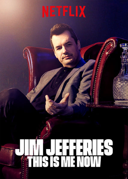 Jim Jefferies This Is Me Now 2018 1080p x264 AC3-eSc