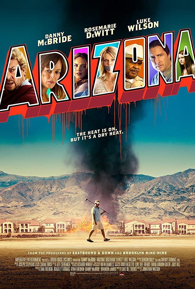 Arizona 2018 720p WEB-HD 600 MB - iExTV