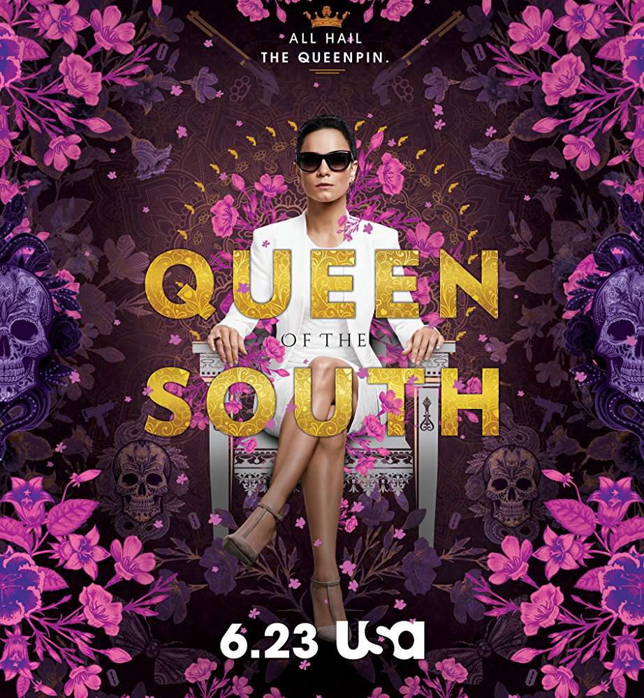 Queen of the South S03E05 HDTV x264-SVA