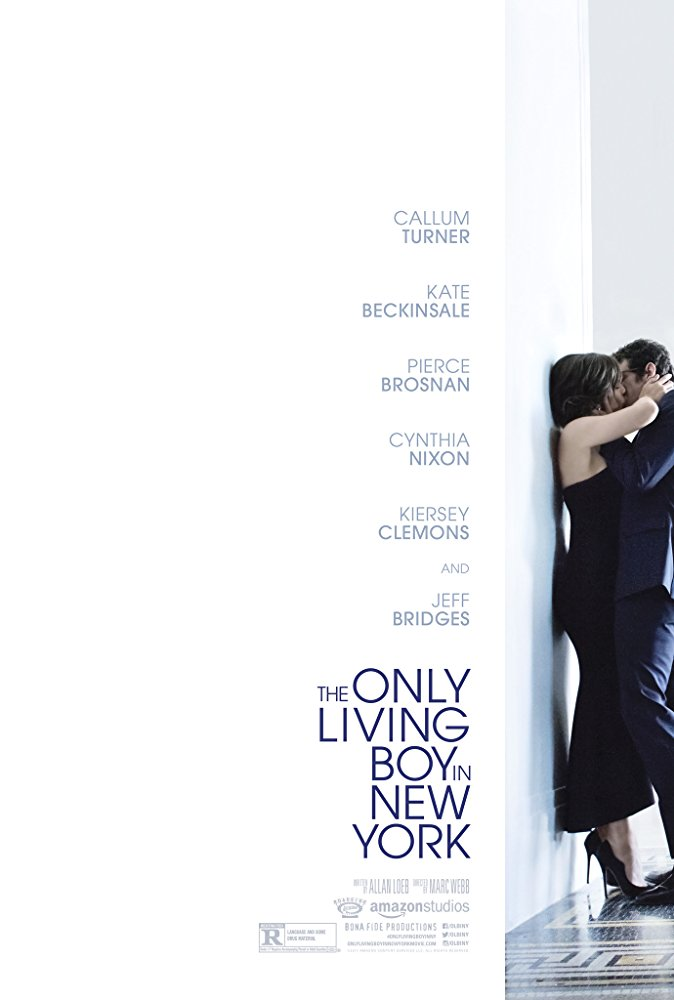 The Only Living Boy in New York 2017 720p BluRay X264-AMIABLE