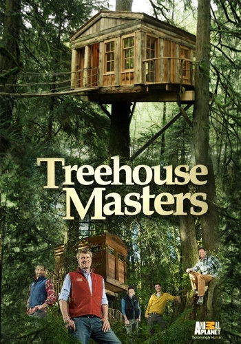 Treehouse Masters S11E03 Never Too Old for a Treehouse WEB x264-CAFFEiNE