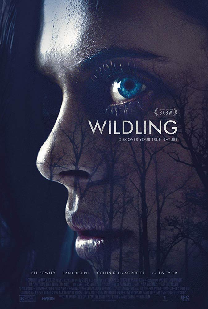 Wildling 2018 REMUX 1080p Blu-ray AVC DTS-HD MA 5 1-LEGi0N