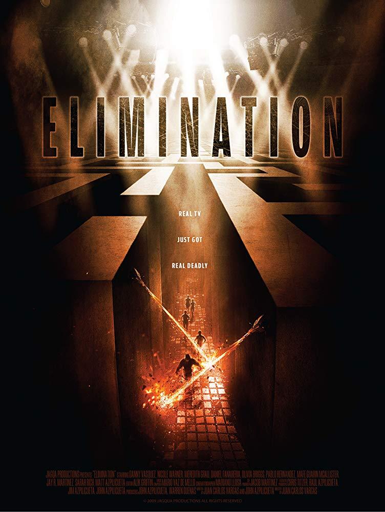 Elimination (2010) 1080p BluRay H264 AAC-RARBG