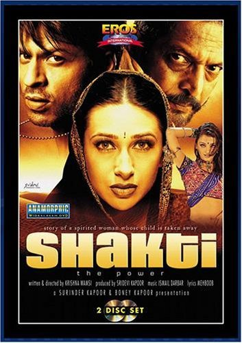 Shakti: The Power 2002 WebRip Hindi 720p x264 AAC ESub - mkvCinemas