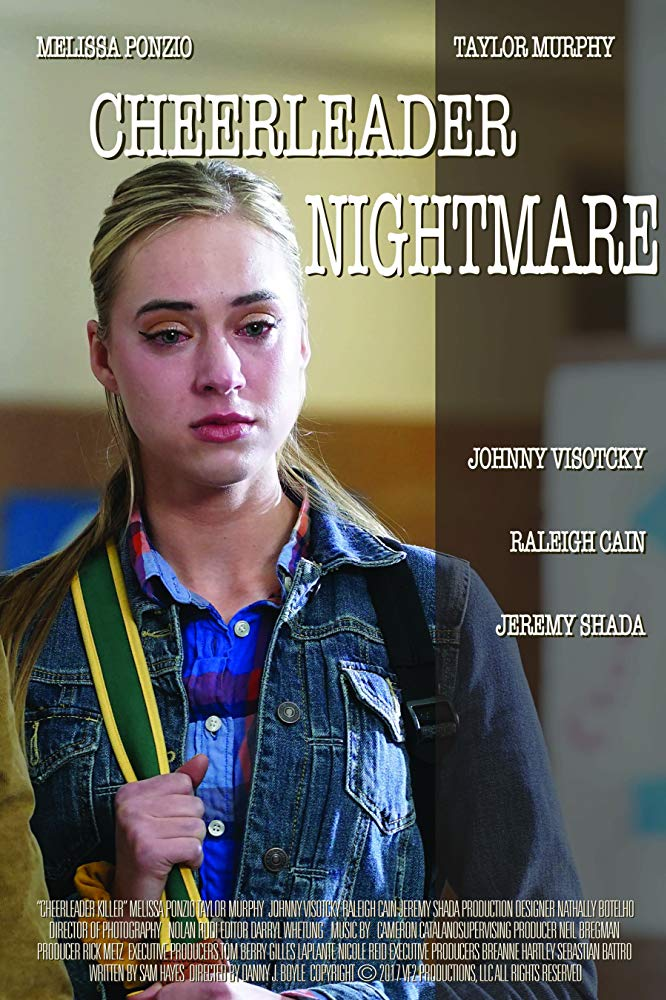 Cheerleader Nightmare 2018 HDTV x264-CRiMSON