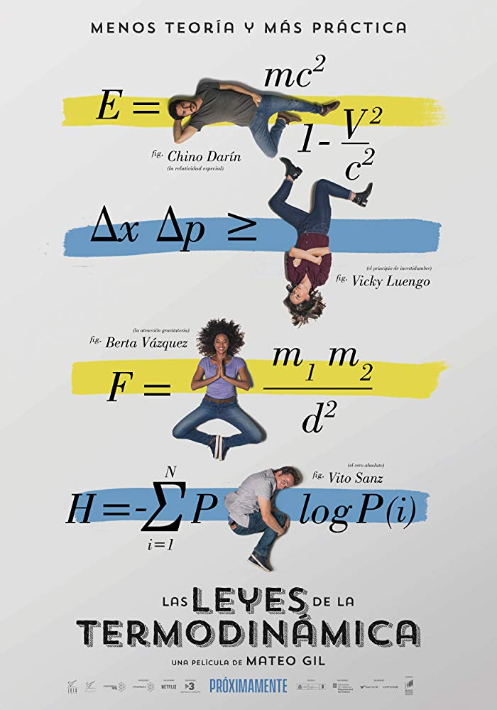 The Laws of Thermodynamics 2018 1080p NF WEBRip DDP5 1 x264-NTG