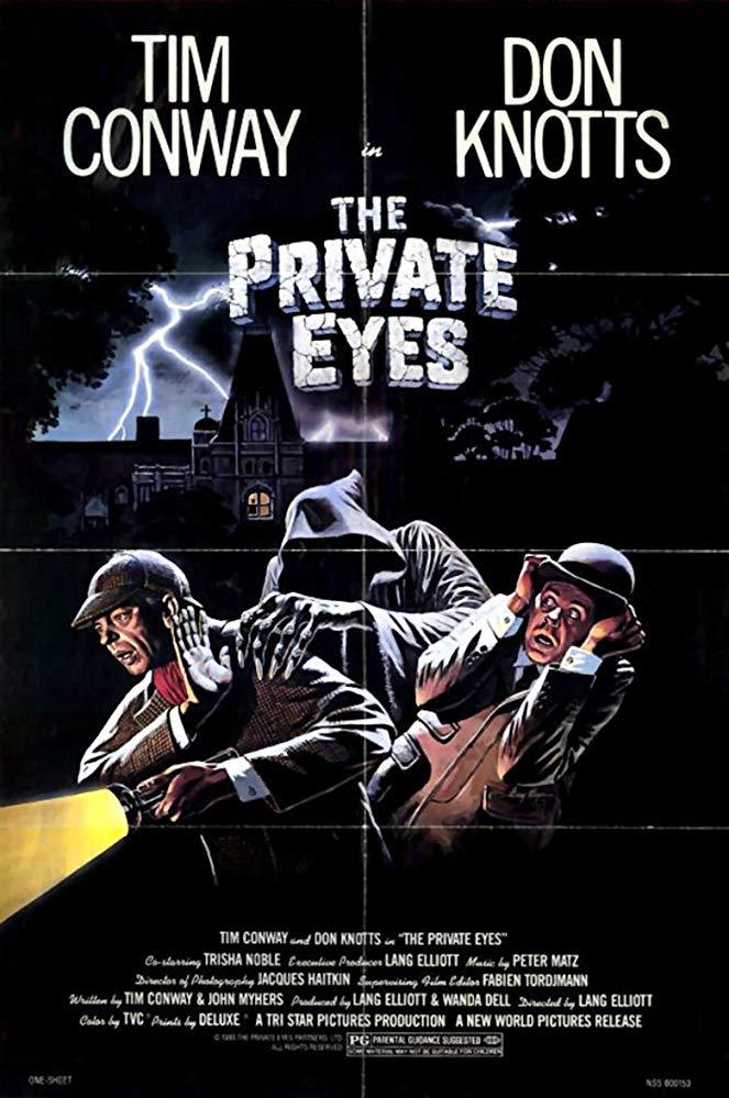 The Private Eyes 1980 720p BluRay H264 AAC-RARBG