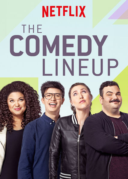 The Comedy Lineup S02E07 720p WEBRip x264-CRiMSON mkv