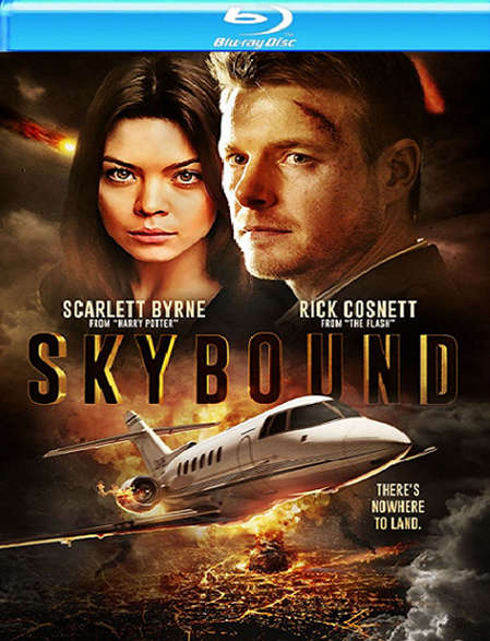 Skybound 2018 BRRip XviD AC3-EVO