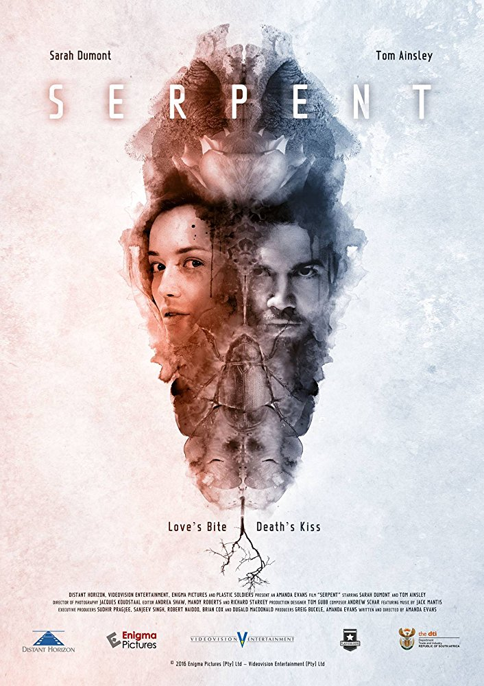 Serpent 2017 BRRip AC3 XviD AC3-EVO