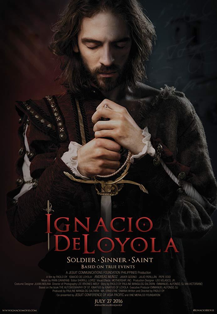 Ignacio of Loyola 2016 BDRip x264-GETiT