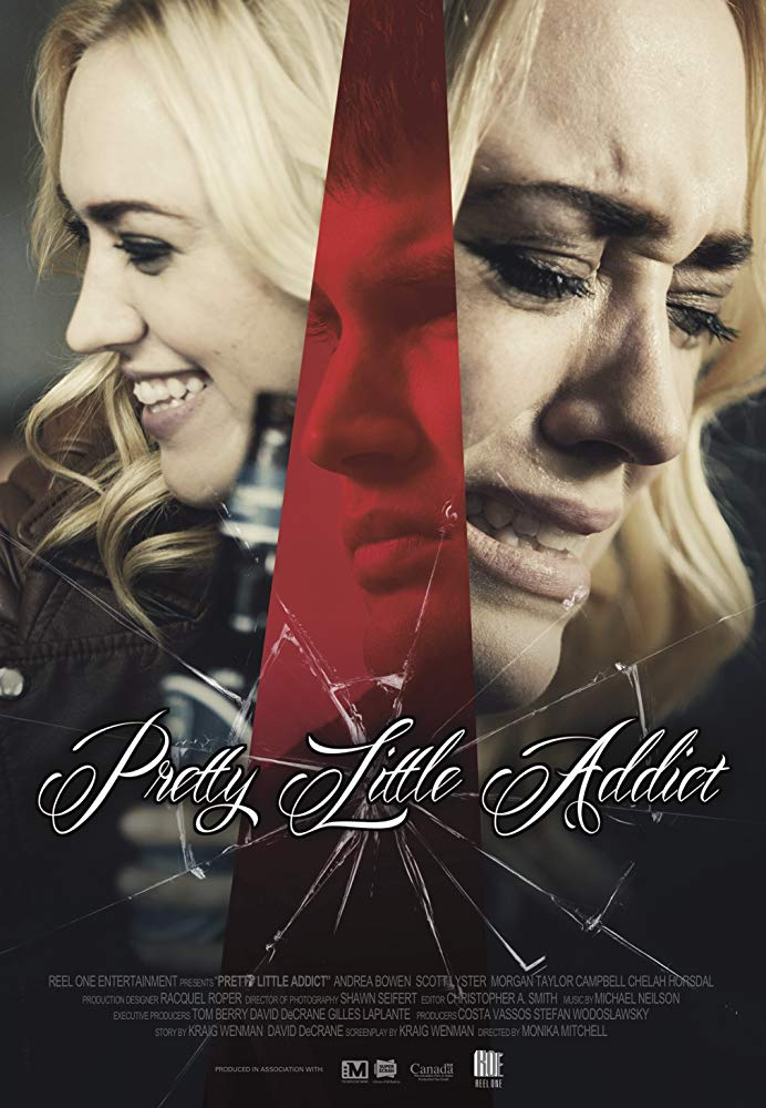 Pretty Little Addict (2016) HDTV x264-LifeTimeMovie
