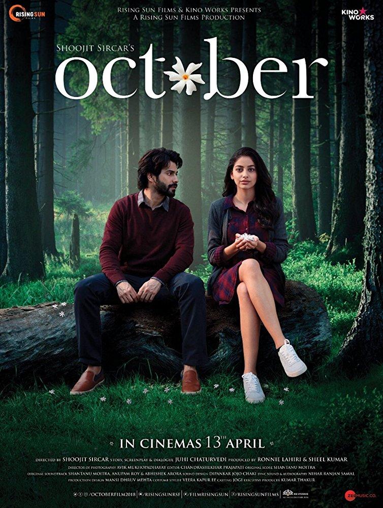 October 2018 Hindi BluRay 720p X264 AAC 5 1 ESub - mkvCinemas
