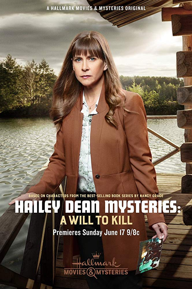 Hailey Dean Mysteries A Will to Kill 2018 1080p HDTV x264-REGRET