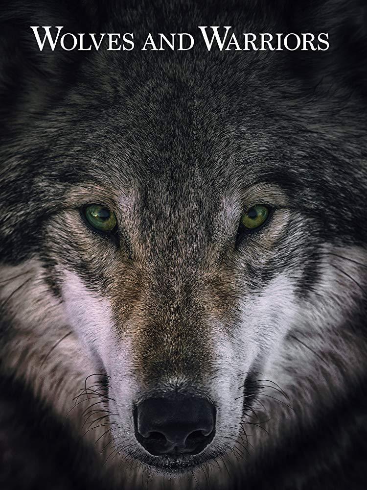 Wolves and Warriors S01E02 A Wolf Romance WEBRip x264-CAFFEiNE