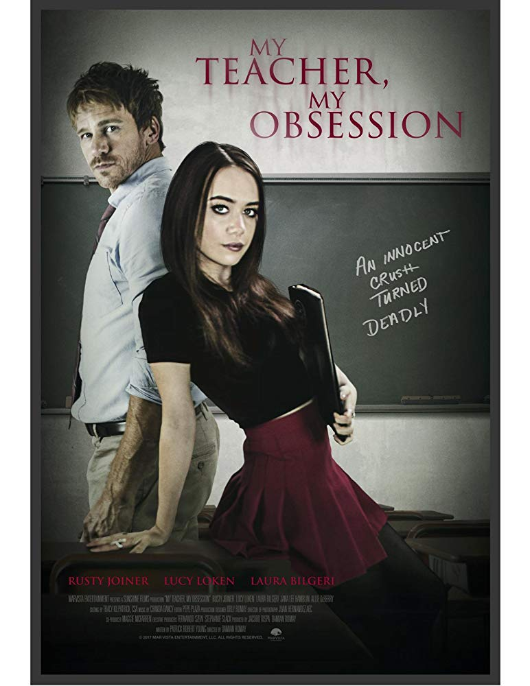 My Teacher My Obsession 2018 NF WEBRip DDP5 1 x264-NTG