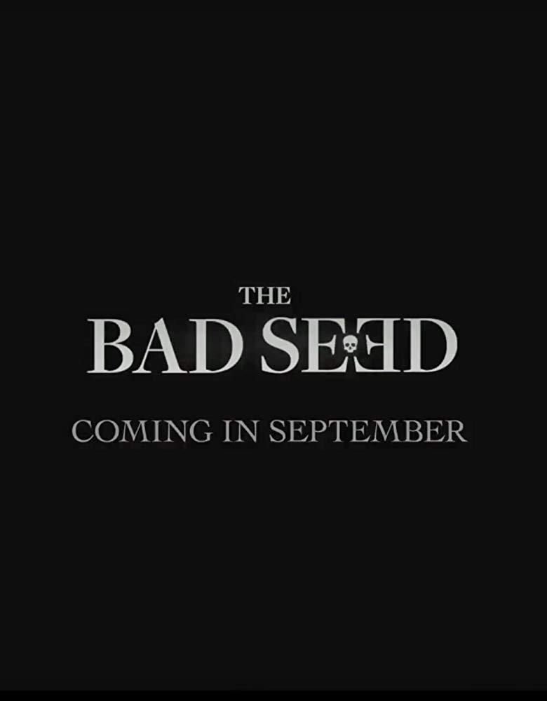 The Bad Seed 2018 HDRip AC3 X264-CMRG