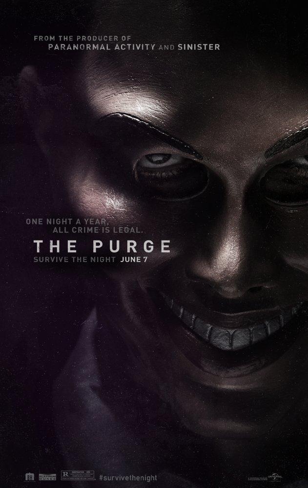 The Purge S01E02 720p HDTV x264-SVA