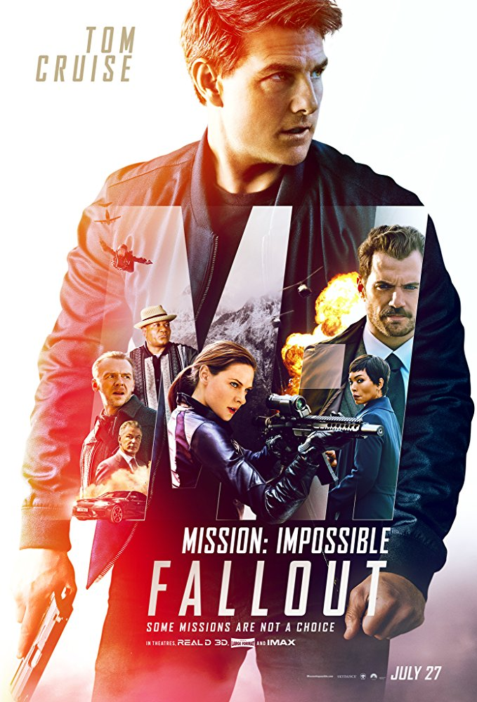 Mission Impossible - Fallout (2018) 1080p HC HDRip x264-Rapta