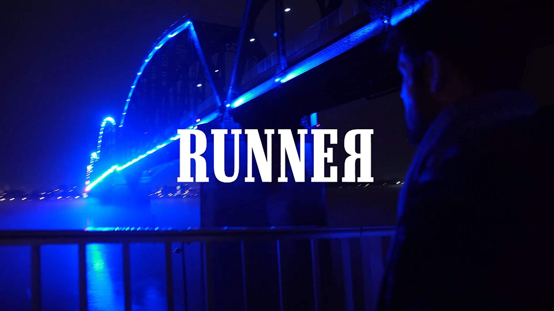 Runner 2018 720p WEB-DL H264 AC3-EVO[TGx]