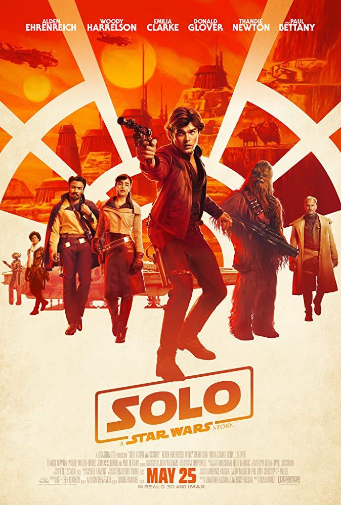Solo A Star Wars Story 2018 1080p BluRay DD5 1 HEVC x265-RMTeam