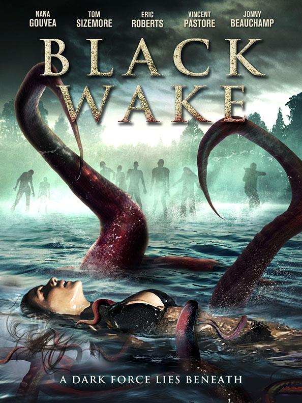 Black Wake (2018) 720p WEB-DL DD 5.1 x264 MW