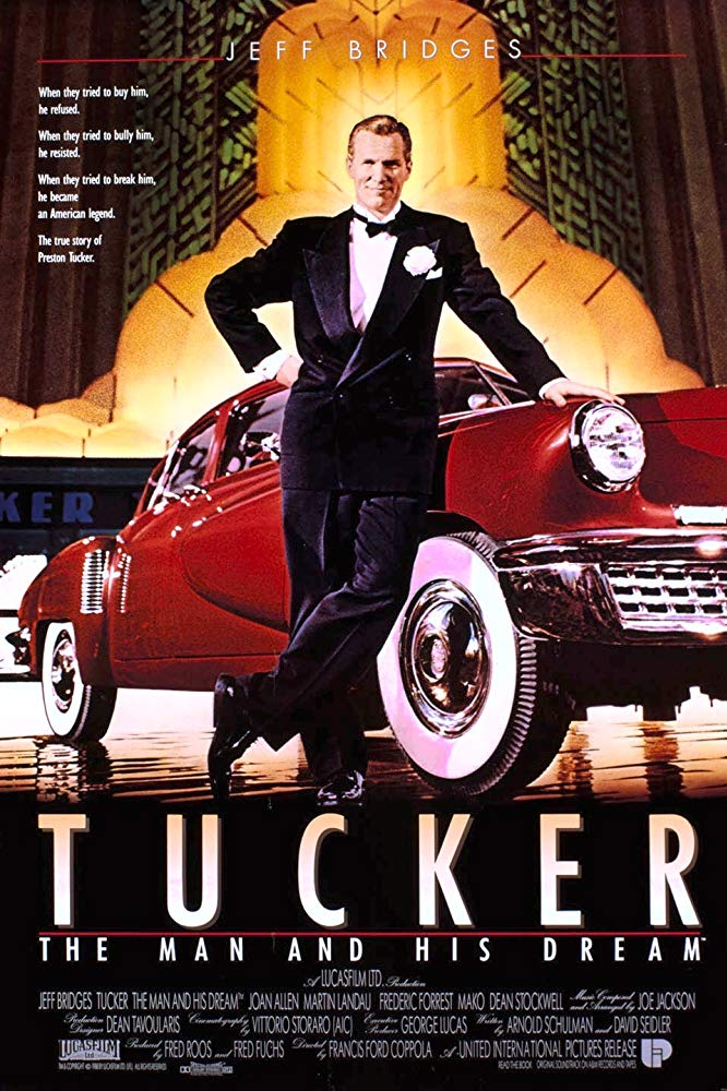 Tucker The Man and His Dream (1988) 720p BluRay x264-SPOOKS