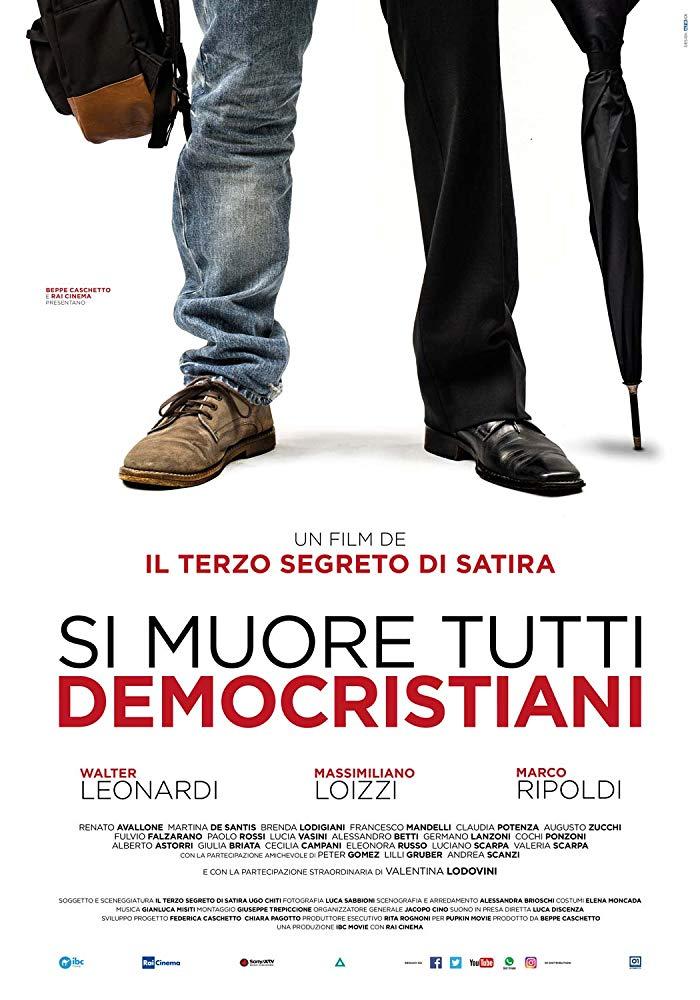 Si Muore Tutti Democristiani (2018) 1080p H264 italian Ac3-5 1 sub ita-BaMax71-Mircrew