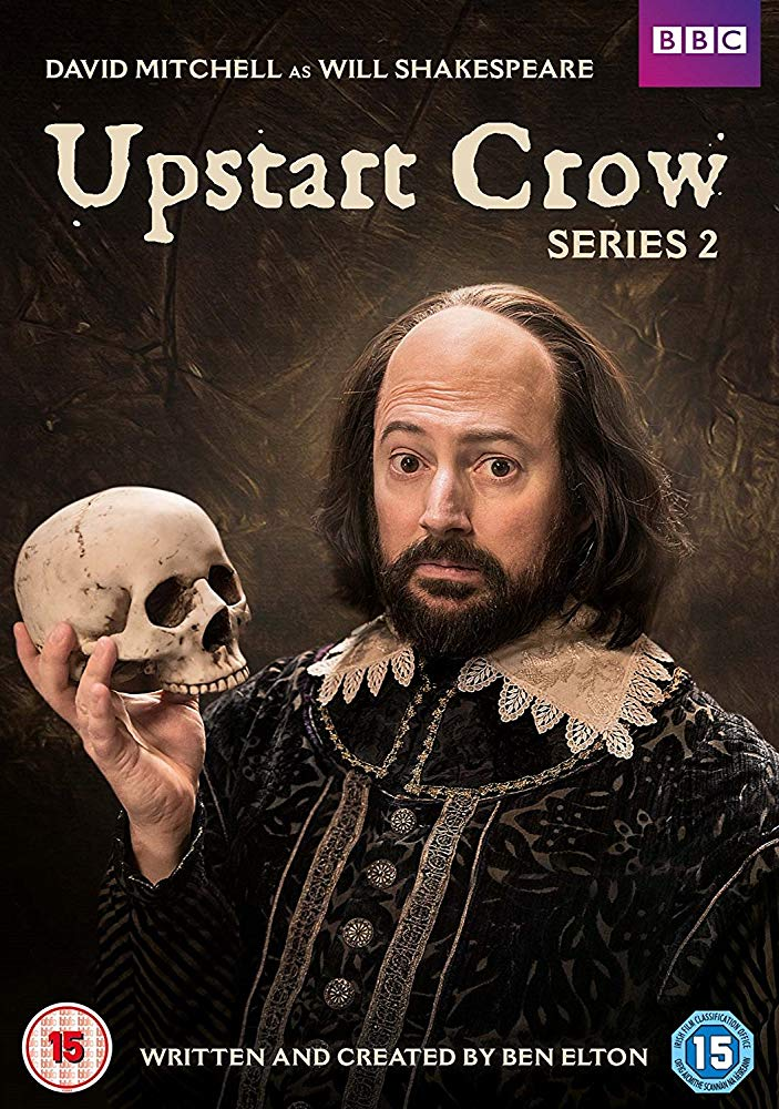 Upstart Crow S03E03 If You Prick Us Do We Not Bleed HDTV x264-KETTLE